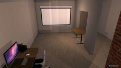 Raumgestaltung Phantom in der Kategorie Büro