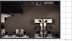 Raumgestaltung platform in der Kategorie Büro
