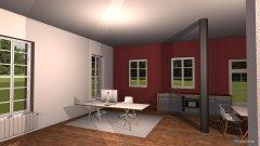 Raumgestaltung pr kskr 3 in der Kategorie Büro