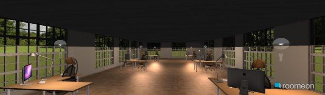 Raumgestaltung pr in der Kategorie Büro