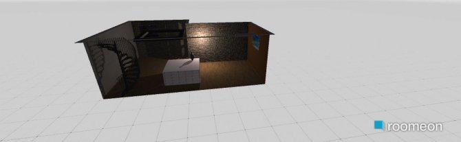 Raumgestaltung primer abitacion entendida  in der Kategorie Büro
