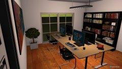 Raumgestaltung Progedo in der Kategorie Büro