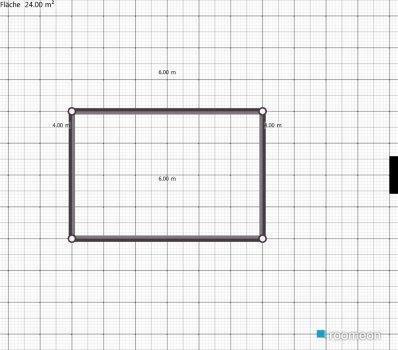 Raumgestaltung Project 26.03 in der Kategorie Büro