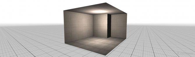 Raumgestaltung pruon in der Kategorie Büro
