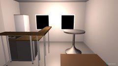 Raumgestaltung Räumchen in der Kategorie Büro