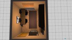 Raumgestaltung RAUM 3 in der Kategorie Büro