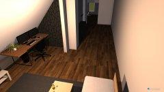 Raumgestaltung raum komplett in der Kategorie Büro
