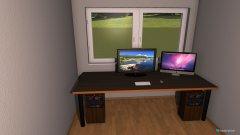 Raumgestaltung Raum in der Kategorie Büro