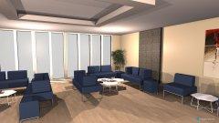 Raumgestaltung rayme3 in der Kategorie Büro