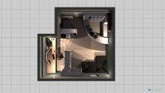 Raumgestaltung RFS-MEDIA_NEU in der Kategorie Büro