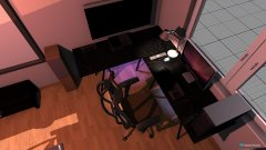 Raumgestaltung RicoLisa in der Kategorie Büro
