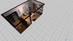 Raumgestaltung ROOM_! in der Kategorie Büro