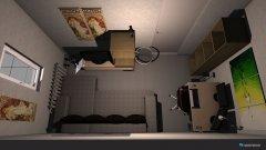Raumgestaltung Room in der Kategorie Büro
