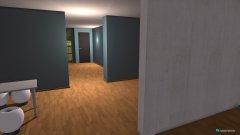 Raumgestaltung ruchchorzów in der Kategorie Büro