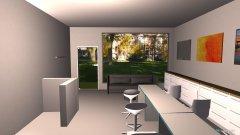 Raumgestaltung Salon Space in der Kategorie Büro
