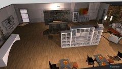 Raumgestaltung Sandras Idee in der Kategorie Büro