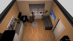 Raumgestaltung sansur in der Kategorie Büro