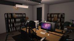 Raumgestaltung Sc´hule in der Kategorie Büro