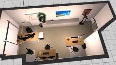 Raumgestaltung Scheiner Str in der Kategorie Büro