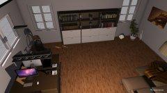 Raumgestaltung schule projektarbeit in der Kategorie Büro