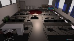 Raumgestaltung schule in der Kategorie Büro