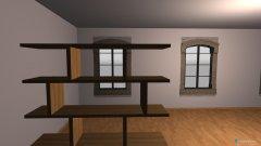 Raumgestaltung Schulraum in der Kategorie Büro