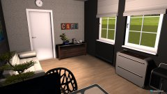 Raumgestaltung Seigendorf real in der Kategorie Büro