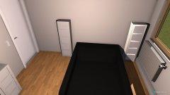 Raumgestaltung Sepps Büro 2 in der Kategorie Büro