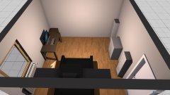 Raumgestaltung Sepps in der Kategorie Büro