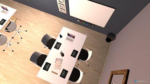 Raumgestaltung set trabajo in der Kategorie Büro