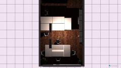 Raumgestaltung Sharefoods in der Kategorie Büro