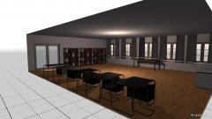 Raumgestaltung shoollover in der Kategorie Büro