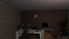 Raumgestaltung silent in der Kategorie Büro