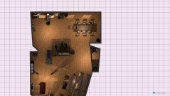 Raumgestaltung Silicon Gedernalley in der Kategorie Büro