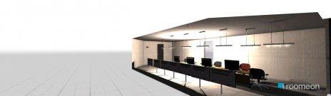 Raumgestaltung SM_cr in der Kategorie Büro