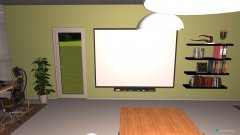 Raumgestaltung Software Lab in der Kategorie Büro