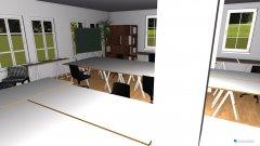Raumgestaltung soll-zustand in der Kategorie Büro