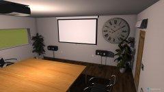 Raumgestaltung Sowi Gruppenraum in der Kategorie Büro