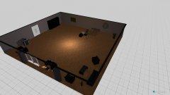Raumgestaltung SP Büro in der Kategorie Büro