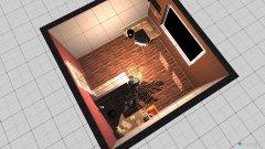 Raumgestaltung Spielzimmer  in der Kategorie Büro