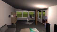 Raumgestaltung Stall 21 in der Kategorie Büro