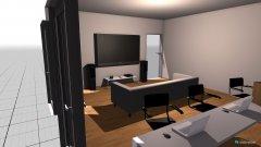 Raumgestaltung stdui V 2 in der Kategorie Büro