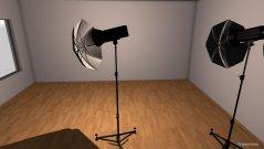 Raumgestaltung Studio in der Kategorie Büro