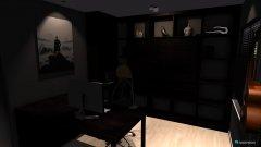 Raumgestaltung Study in der Kategorie Büro