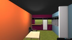 Raumgestaltung studyo in der Kategorie Büro