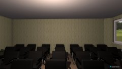 Raumgestaltung Třída pro budoucí sextu in der Kategorie Büro