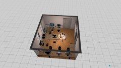 Raumgestaltung Technik Büro NEW in der Kategorie Büro