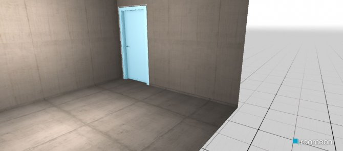 Raumgestaltung Test 01-03-2012 in der Kategorie Büro