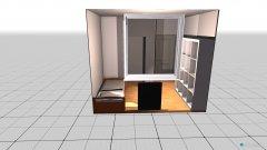 Raumgestaltung Test gamer kabiene in der Kategorie Büro