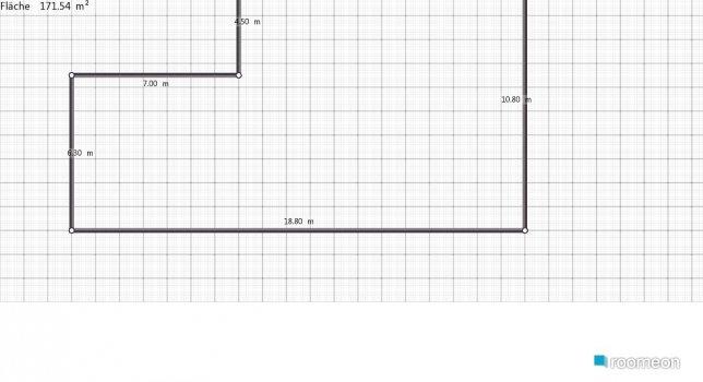 Raumgestaltung test1 in der Kategorie Büro